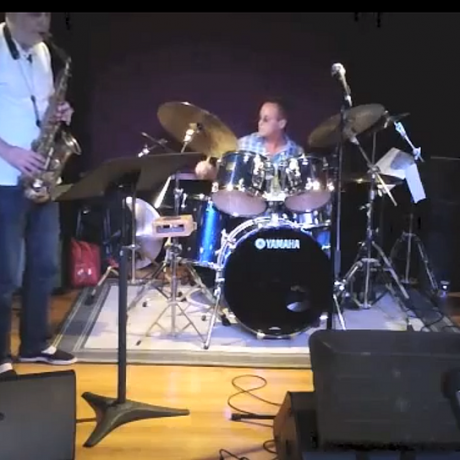 "Drum Counseling Master Class at Musicians Institute: ""Acceleration of Gravity"" (Excerpt)"