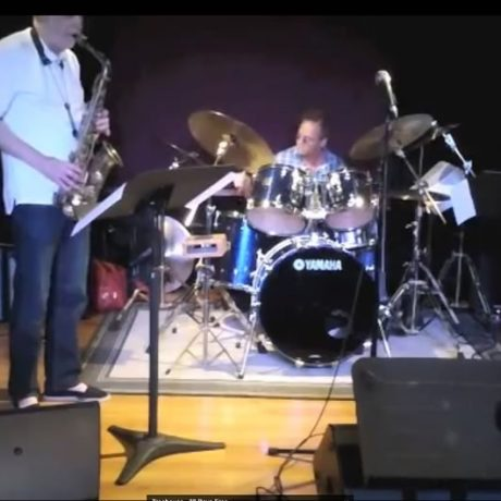 """Drum Counseling Master Class at Musicians Institute: """"Yo Cat"""" (Excerpt)"""