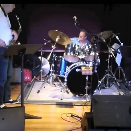 Drum Counseling Master Class at MI: Single Strokes & Cymbal Time